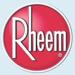 Rheem-tankless