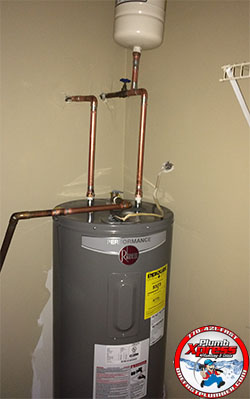 Plumb Xpress specializes in Atlanta Hot Water Heater repair, replacement, and installs. Call 770-421-FAST Today!